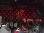 flamenco time!
