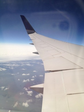 my last view of europe... for now ;)