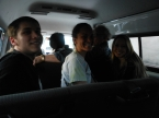 drive through guatemala city